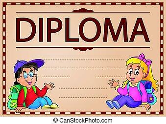 Diploma thematics image 1