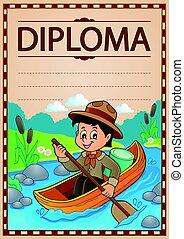 Diploma theme image 8