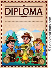 Diploma topic image 1