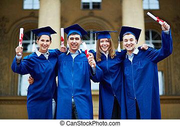 diplomados, com, certificados