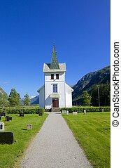 Dirdal Kirke 004