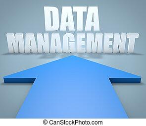dirección, datos
