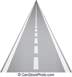 direct road