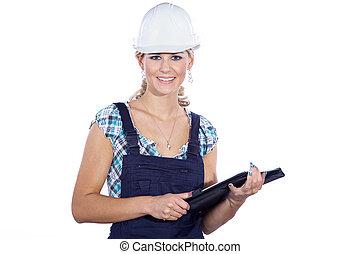 directeur, bouwsector