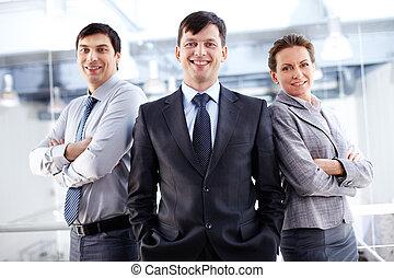directeurs, groupe