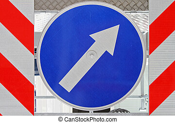 Direction Arrow