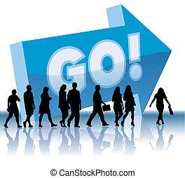 Direction - Go