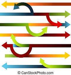 Directional Shifting Chart
