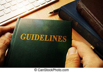 directives, tenant mains
