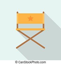 director movie chair