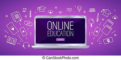 direkt utbildning, baner