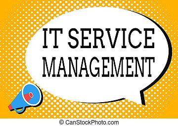 dirigé, concept, mot, business, service, texte, il, écriture, policies, activité, technologie, lifecycle, management.