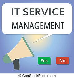 dirigé, concept, service, texte, il, écriture, signification, policies, activité, écriture, technologie, lifecycle, management.