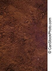 dirt background - dirt bacground with a some colored...