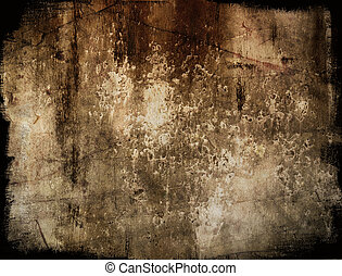dirty abstract background