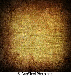 Dirty canvas - Dirty brown canvas texture