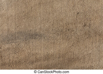 Dirty cloth texture.