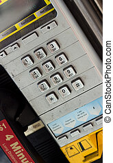 Dirty Pay Phone
