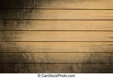 Dirty Wooden Wall Background