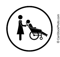 Disabled design