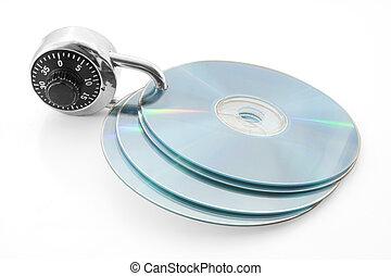 dischi, assicurare