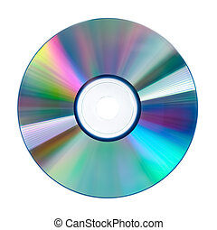 disco del cd