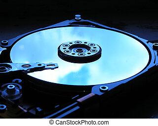 disco, disco rígido