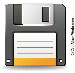 disco floppy