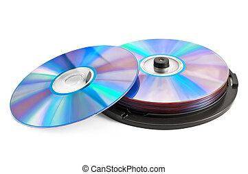 discos computadora