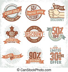 sale coupons