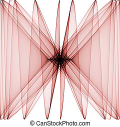 diseño abstracto, 3d