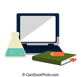 diseño, aprendizaje, en línea