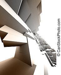 diseño, arquitectónico