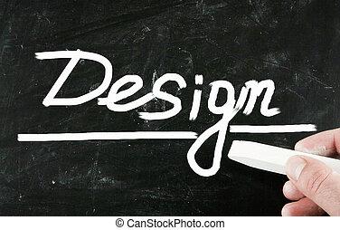 diseño, concepto