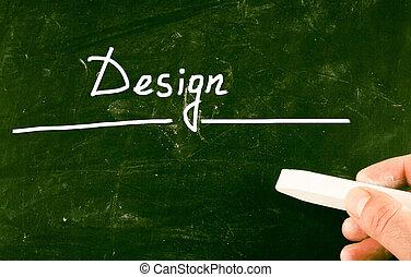 diseño, contenido
