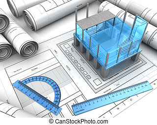 diseño de edificio