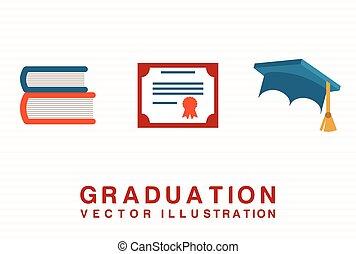 diseño, graduación
