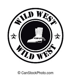 diseño, occidental