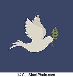 diseño, paz