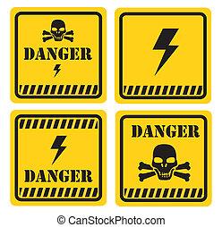 diseño, peligro