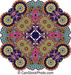 diseños, fondo blanco, colorido, geométrico
