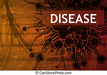 Disease Security Alert
