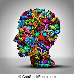 Disease Thinking