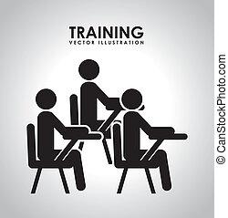 disegno, addestramento