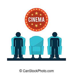 disegno, cinema