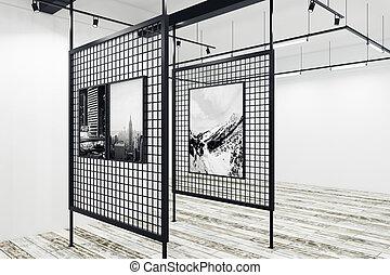 disegno, contemporaneo, galleria