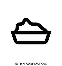dish  pixel perfect icon