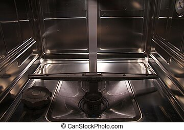 dishwasher rinse