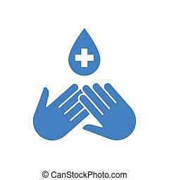Disinfection Icon