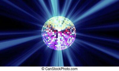 disko ball
